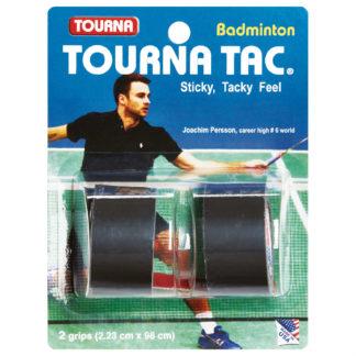 TOURNA GRIP BADMINGTON TAC (2)