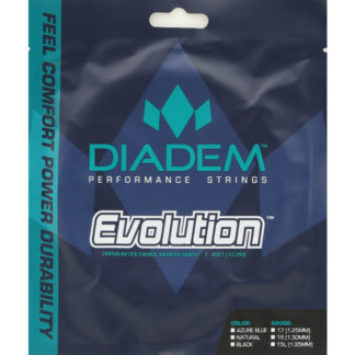 DIADEM STRING EVOLUTION BLUE 15L 1.35MM SET