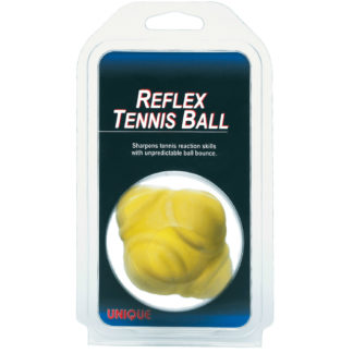 TOURNA BALL REFLEX YELLOW