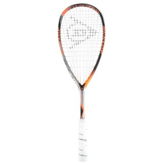 DLP RACKET SQ REVELATION 135
