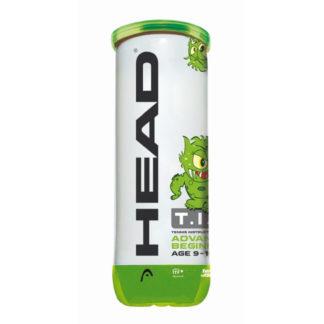HEAD BALL TENNIS GREEN TIP AGE 09-10 (3)