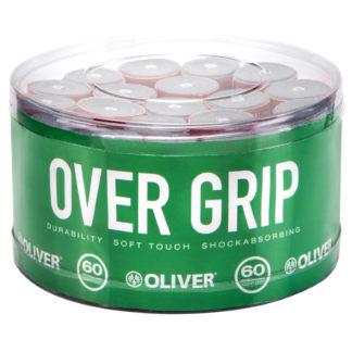OLIVER GRIP OVERGRIP GREY