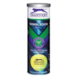 SLAZENGER BALL TENNIS WIMBLEDON HIGH/ALTITUDE (3)