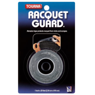TOURNA TAPE PROTECTIVE GUARD BLACK