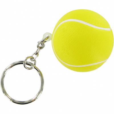 TOURNA KEYRING TENNIS BALL