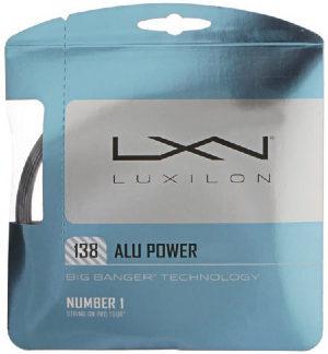 LUXILON STRING ALU-POWER 1.38MM