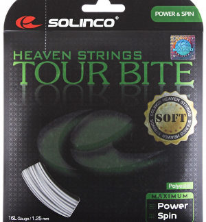 SOLINCO-STRING-TOUR-BITE-GRY-16L-SET