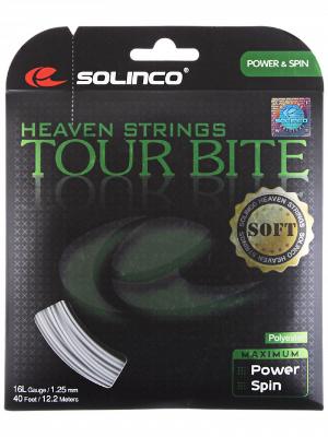 SOLINCO-STRING-TOUR-BITE-GRY-16L-SET