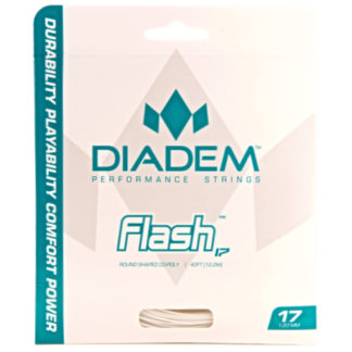 DIADEM STRING FLASH WHITE 17 1.20MM SET