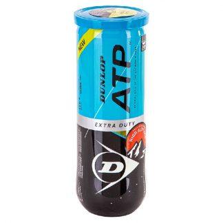 DUNLOP BALL TENNIS ATP EXTRA DUTY HIGH/ALTITUDE (3)