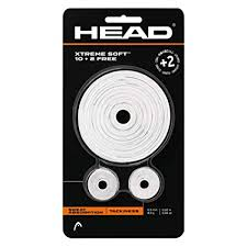 HEAD-EXTREME-SOFT-OVERGRIP-10-PACK