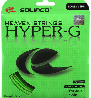 SOLINCO-STRING-HYPER-G-16G-1.30MM-GRN-SET