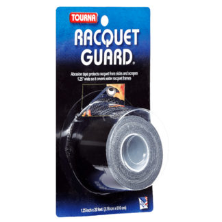TOURNA TAPE PROTECTIVE GUARD WIDE BLACK
