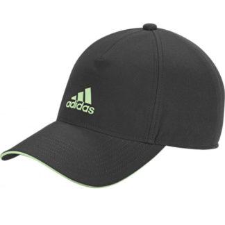 ADIDAS CAP CLIMALITE 5P C40 DZ9339 BLACK/GREEN