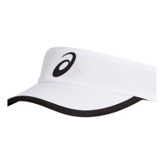 ASC VISOR PERFORMANCE WHITE