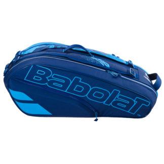 BABOLAT BAG PURE DRIVE 6RACKET BLUE (2021)
