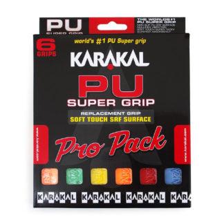 KARAKAL GRIP REPLACEMENT PU SUPER PRO (6)