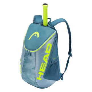 HEAD BAG BACKPACK EXTREME TOUR TEAM GREY/LIME