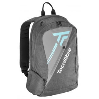 TECNIFIBRE BAG BACKPACK TEMPO BLACK/BLUE (2021)