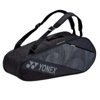YONEX BAG ACTIVE 6RACKET BLACK
