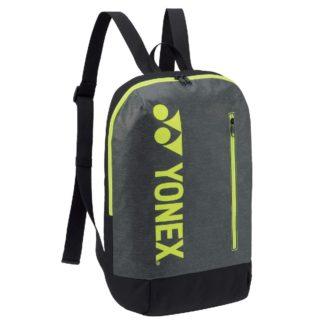 YONEX BAG BACKPACK TEAM MINI BLACK/YELLOW