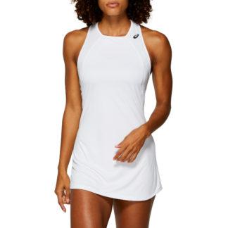 ASICS DRESS CLUB WOMEN WHITE LARGE