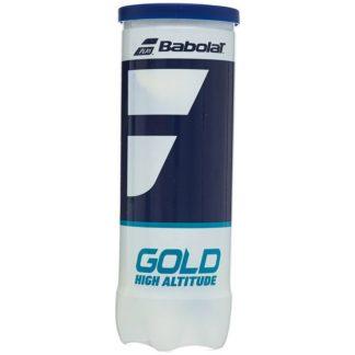 BABOLAT BALL TENNIS GOLD HIGH/ALTITUDE CAN (3)