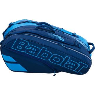 BABOLAT BAG PURE DRIVE 12RACKET BLUE (2021)