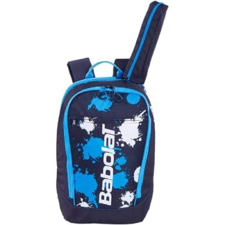 BABOLAT BAG BACKPACK CLASSIC CLUB ESSENTIAL BLUE