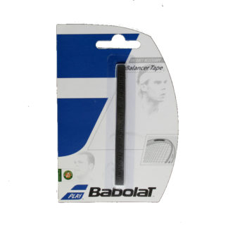 BABOLAT TAPE LEAD BLACK 3G (3)