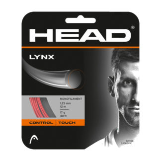 HEAD STRING LYNX 16G 1.30MM RED SET