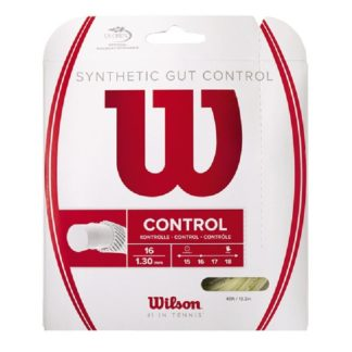 WILSON STRING SYNTHETIC GUT 16G 1.30MM SET