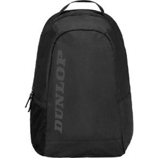 DUNLOP BAG BACKPACK CX CLUB BLACK