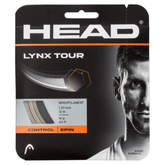 HEAD STRING LYNX TOUR 17G 1.25MM SET