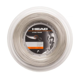 HEAD STRING LYNX TOUR 16G 1.30MM REEL