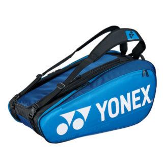 YONEX BAG PRO 9RACKET BLUE