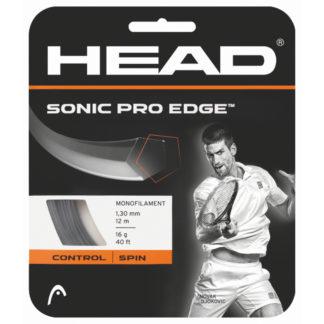 HEAD STRING SONIC PRO EDGE 16G 1.30MM SET