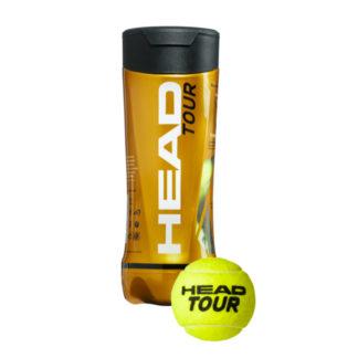 HEAD BALL TENNIS TOUR HIGH/ALTITUDE (3)