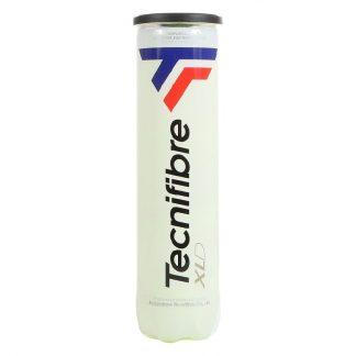 TECNIFIBRE BALL TENNIS XLD PRESSURELESS CAN (4)