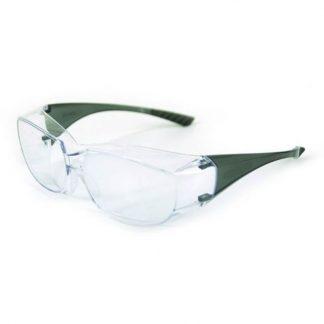 KARAKAL GLASSES SQUASH OVERSPEC PRO CLEAR