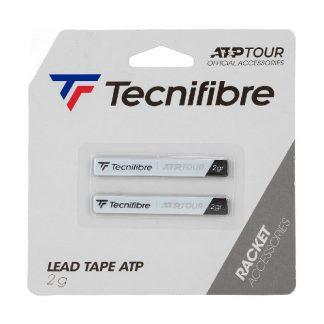 TECNIFIBRE TAPE LEAD SILVER 2G (12)