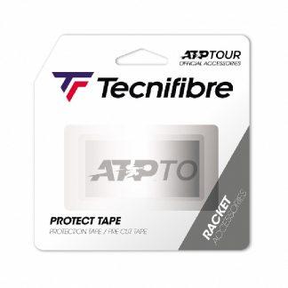 TECNIFIBRE TAPE PROTECTIVE TRANSPARENT (4)