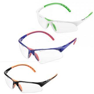TECNIFIBRE GLASSES SQUASH HEADSTRAP AND POUCH