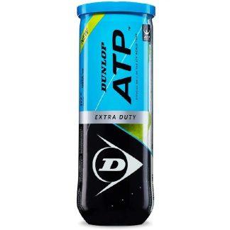 DUNLOP BALL TENNIS ATP EXTRA DUTY LOW ALTITUDE (3)