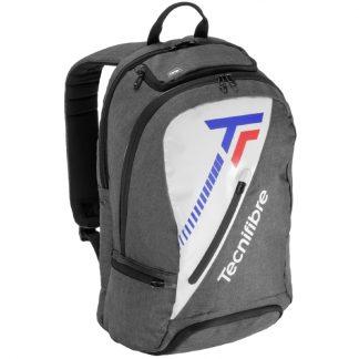 TECNIFIBRE BAG BACKPACK TEAM ICON BLACK/WHITE (2021)