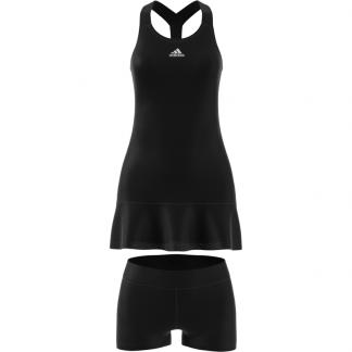 ADIDAS DRESS Y WOMEN BLACK (AW2021)