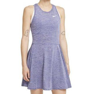 NIKE DRESS ADVANTAGE WOMEN BLUE/GREY